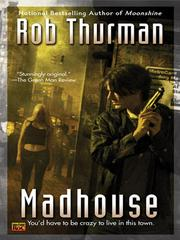 Cover of: Madhouse