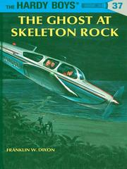 Cover of: The ghost at Skeleton Rock