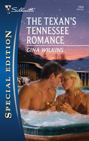 Cover of: The Texan's Tennessee romance