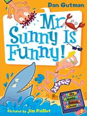 Cover of: My Weird School Daze #2: Mr. Sunny Is Funny!