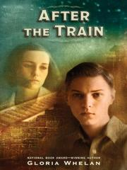 Cover of: Afte r the train