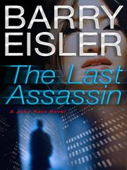 Cover of: The last assassin