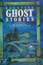 Cover of: Haunting Ghost Stories