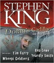 Cover of: Dolan's Cadillac