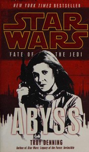 Cover of: Abyss (Star Wars: Fate of the Jedi)