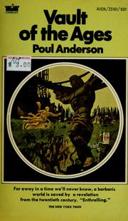 Cover of: Vault of the ages: Poul Anderson.