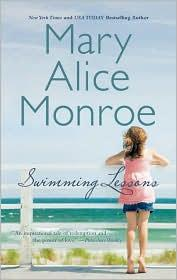 Cover of: Swimming Lessons (Beach House #2)