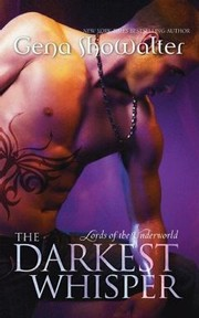Cover of: The darkest whisper