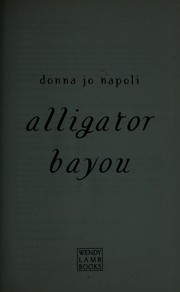Cover of: Alligator bayou