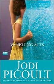 Cover of: Vanishing Acts: A Novel