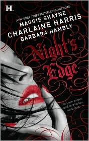 Cover of: Night's Edge