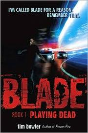 Cover of: Blade: Playing Dead (Blade #1)