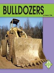Cover of: Bulldozers