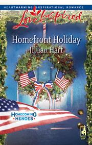 Cover of: Homefront Holiday