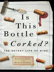 Cover of: Is This Bottle Corked?