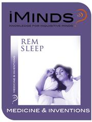 Cover of: REM Sleep