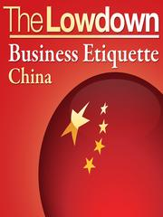 Cover of: Business Etiquette - China