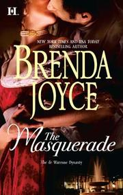 Cover of: The Masquerade