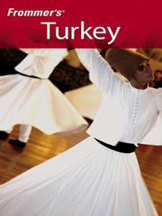 Cover of: Frommer's Turkey