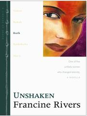 Cover of: Unshaken
