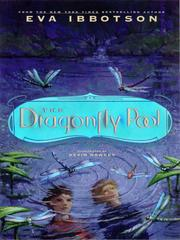 Cover of: The Dragonfly Pool