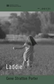 Cover of: Laddie