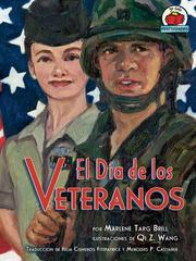Cover of: El Dia de los Veteranos (Veterans Day)