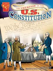 Cover of: The Creation of the U.S. Constitution