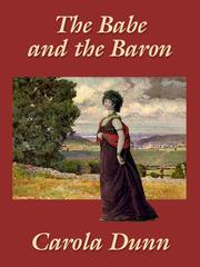 Cover of: The Babe and the Baron