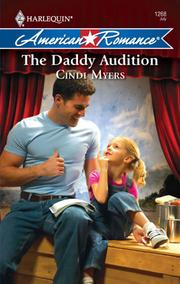 Cover of: The Daddy Audition