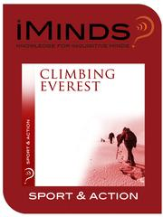 Cover of: Climbing Everest
