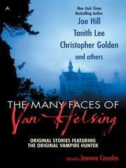 Cover of: The Many Faces of Van Helsing