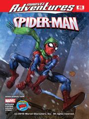 Cover of: Marvel Adventures Spider-Man