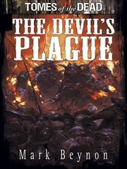 Cover of: The Devil's Plague