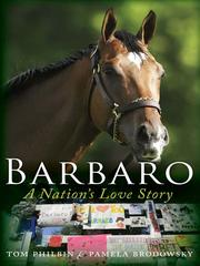 Cover of: Barbaro