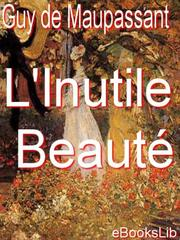 Cover of: L'inutile beaute