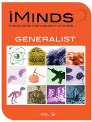 Cover of: Generalist, Volume 9