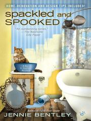 Cover of: Spackled and Spooked