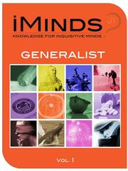 Cover of: Generalist, Volume 1