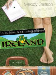 Cover of: Notes from a Spinning Planet—Ireland