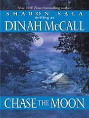 Cover of: Chase the Moon