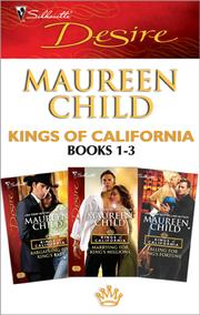 Cover of: Kings of California books 1-3