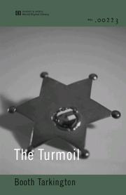 Cover of: The Turmoil