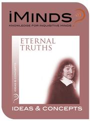 Cover of: Eternal Truths