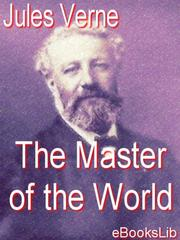 Cover of: The Master of the World
