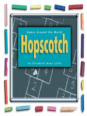 Cover of: Hopscotch
