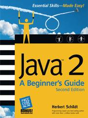 Cover of: Java 2TM