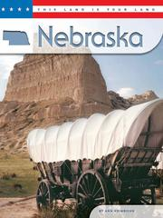 Cover of: Nebraska