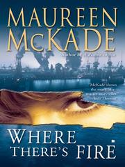 Cover of: Where There's Fire