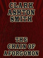 Cover of: The Chain of Aforgomon